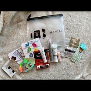 Sephora beauty grab bag